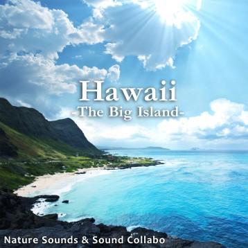ハワイの自然音